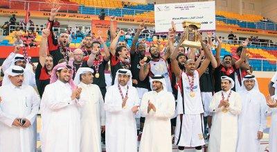 AL Rayyan wins 16th Qatari title