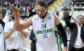 2015 Eurochallenge Final: Nanterre vs. Trabzonspor