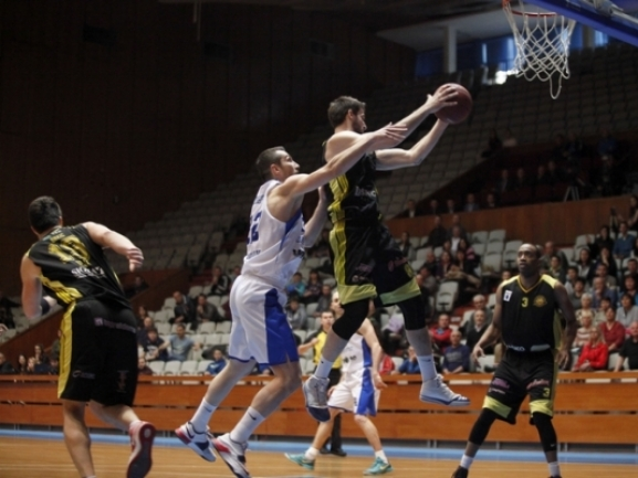 Rilski Sportist Samokov reaches Balkan League Final