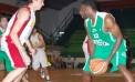 Alvin Mofunanya to Jeddah