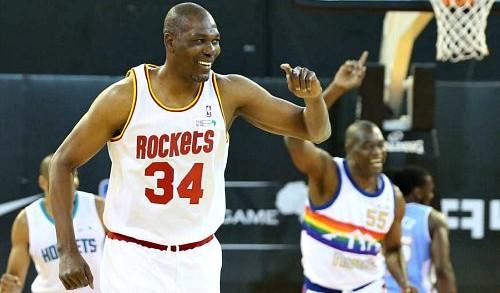 NBA Game in Africa Opens Doors
