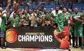 Nigeria wins Afrobasket 2015, Rio Bound