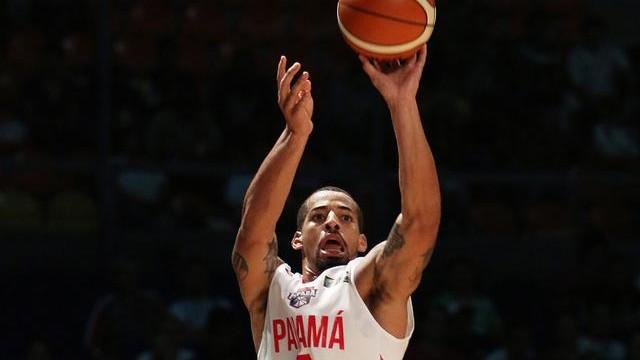 COCABA Championship, Panama claims gold
