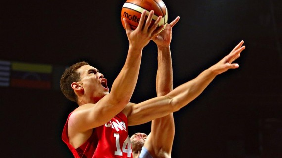 FIBA Americas: Canada and Dominican Republic open accounts
