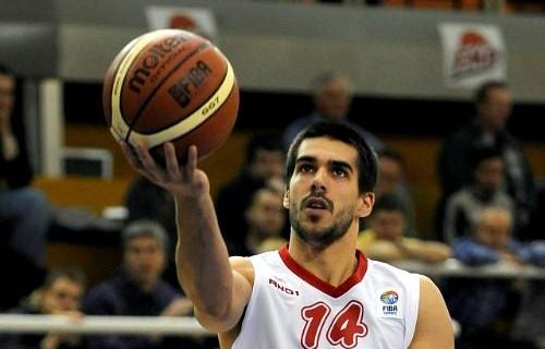 Nemanja Protic agrees with MZT Skopje