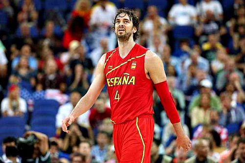 Pau Gasol finalizing contract with FC Barcelona: reports