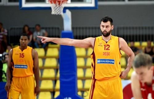 Bojan Trajkovski moves to Apollon Patras