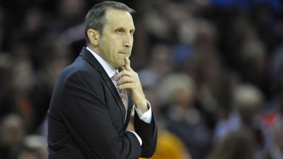 David Blatt axed by Cleveland Cavaliers