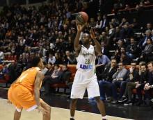 FIBA Europe Cup: 1/8 finals underway
