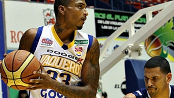Terrence Shannon now with Gaiteros