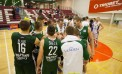 Baltic League: three reach semis