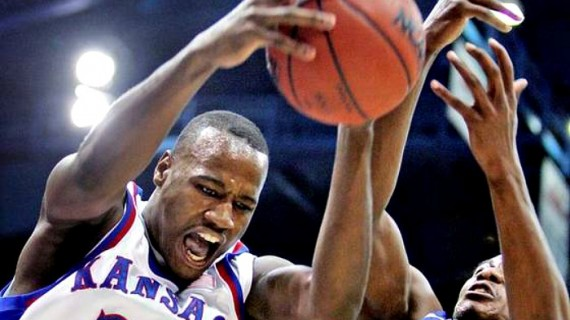 Darnell Jackson signed by Marinos