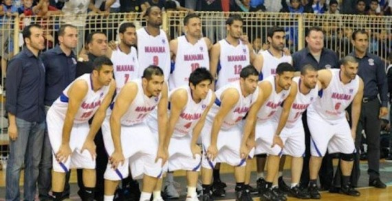 Al Manama clinches 4th straight Bahrain title