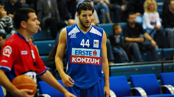 Dejan Ivanov pens with Bucaneros