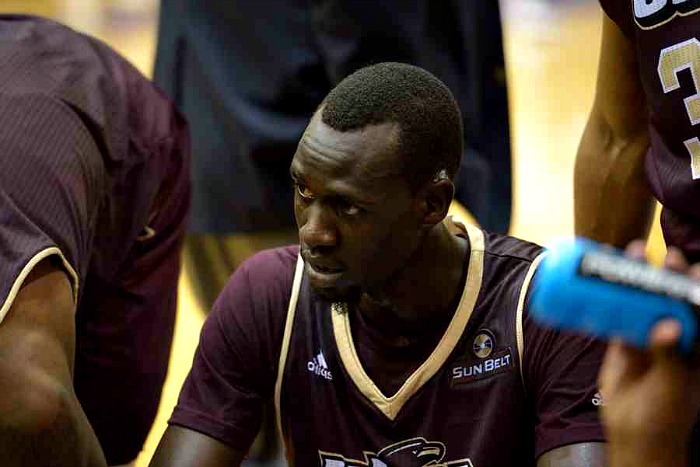 Majok Deng Goes Pro With 36ers