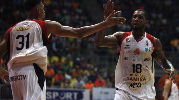 Cocodrilos de Caracas win Venezuela LPB