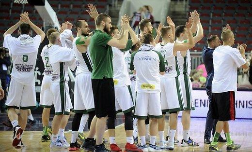 Valmiera wins historic first LBL title