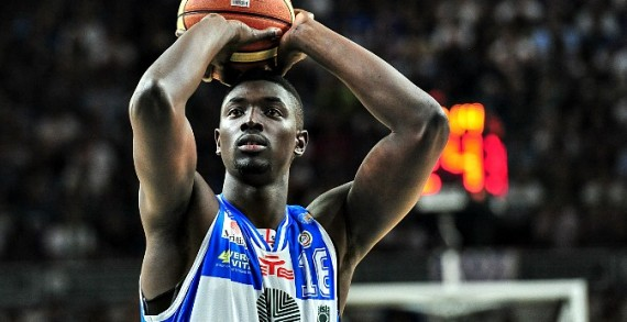 Cheikh Mbodj signed by BK Ventspils