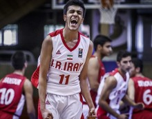 Asian Championships U18: Quarterfinals set