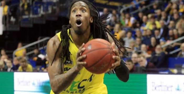 Robert Lowery joins BK Astana