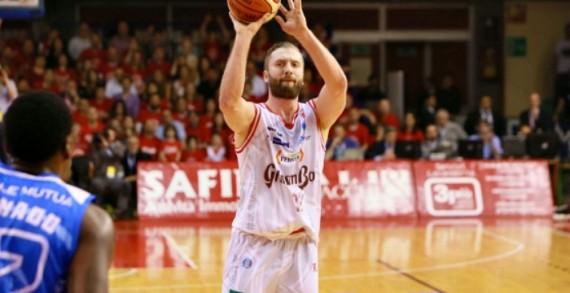 Vladimir Veremeenko joins Brose Baskets