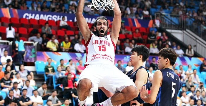 FIBA Asia Challenge 2016 Tips Off Tonight