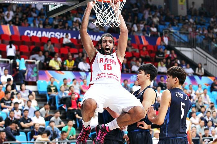 FIBA Asia Challenge 2016 Tips Off Tonight