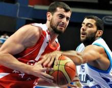 Nikoloz Tskitishvili added by Al Manama