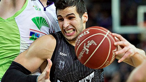 Zoran Vrkic newcomer to Karpos Sokoli
