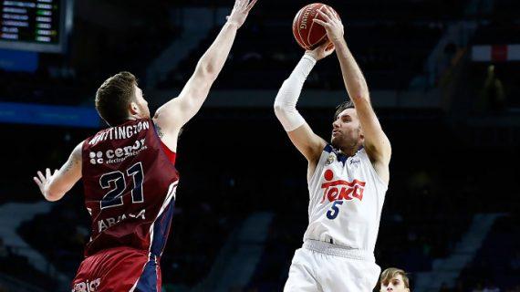 European Basketball Roundup