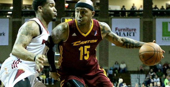 James Singleton now with SK Knights
