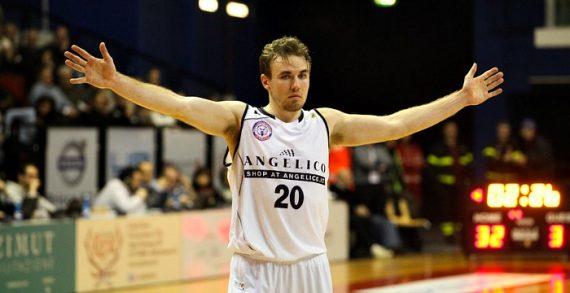 Alan Voskuil moves to Viola Basket