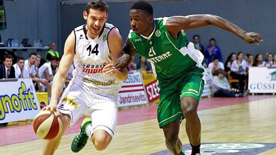 Aleksandar Yanev Georgiev to KK Zadar