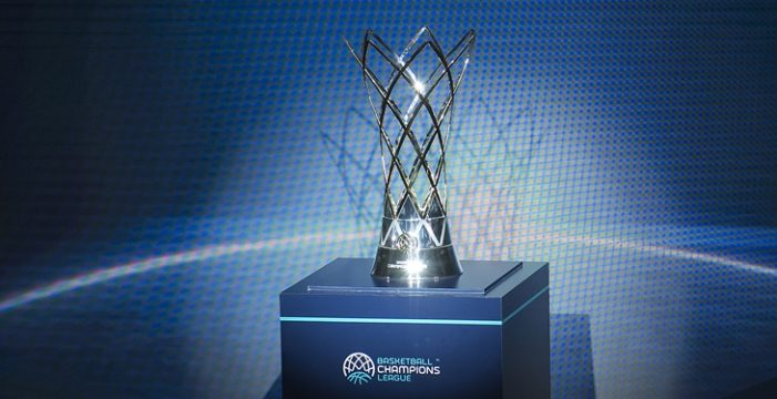 Basketball Champions League Play-Offs and Finals format updated