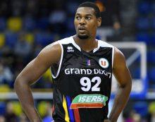 Junior Mbida reunites with Lille