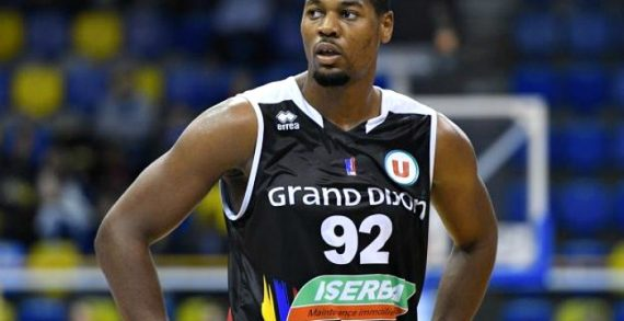 Junior Mbida parts ways with Dijon