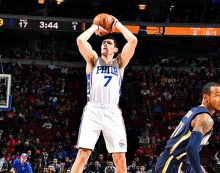 Ersan Ilyasova swapped for Tiago Splitter