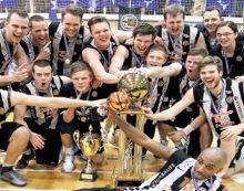 Icelandic Cup goes back to KR Reykjavik