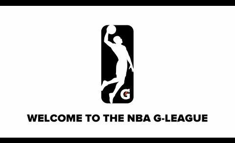 NBA D-League changes name to NBA G-League
