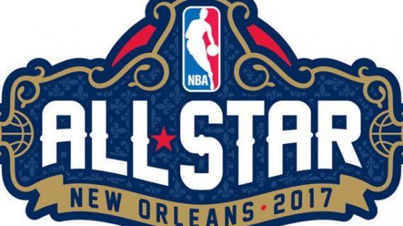 NBA All-Star Weekend is here