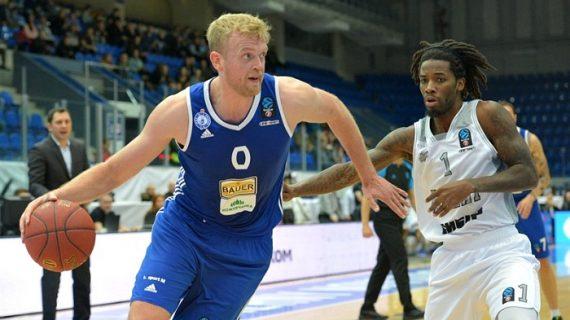 Daniel Clark departs MZT Skopje