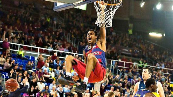 Spanish Liga Endesa: Mad dash to the top