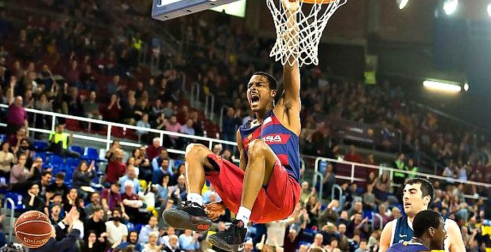 Spanish Liga Endesa: Mad dash to the top