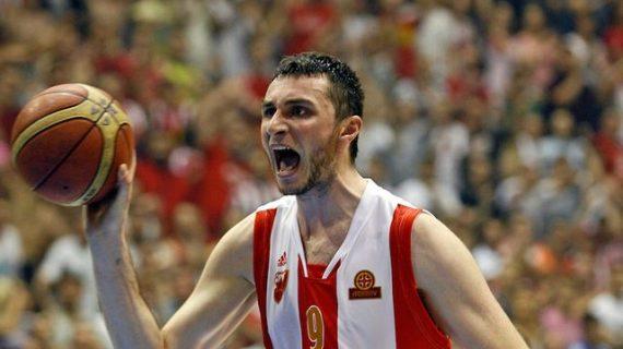 Mile Ilic joins Tadamon Zouk