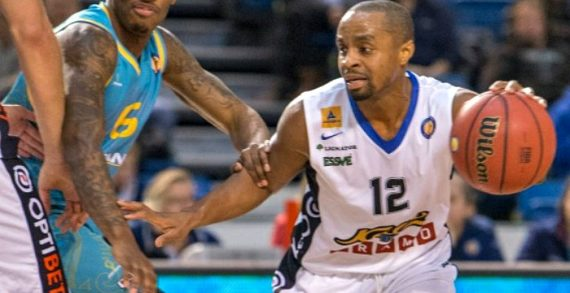 Morris Curry joins Steaua CSM