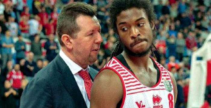 Spiro Leka takes helm of Pesaro