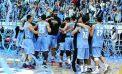 Dacin Tigers cruise to 2017 Taiwanese SBL title