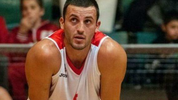 Filip Videnov signs with Arak