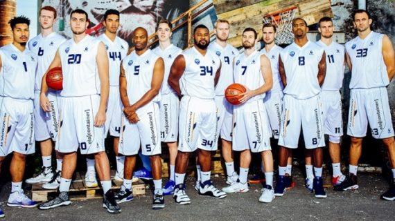 Dutch Basketball League Statistical Team Leaders