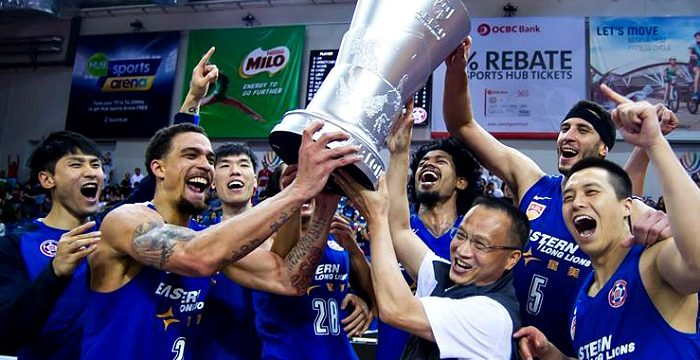 Hong Kong ELL bags 2017 ASEAN League title